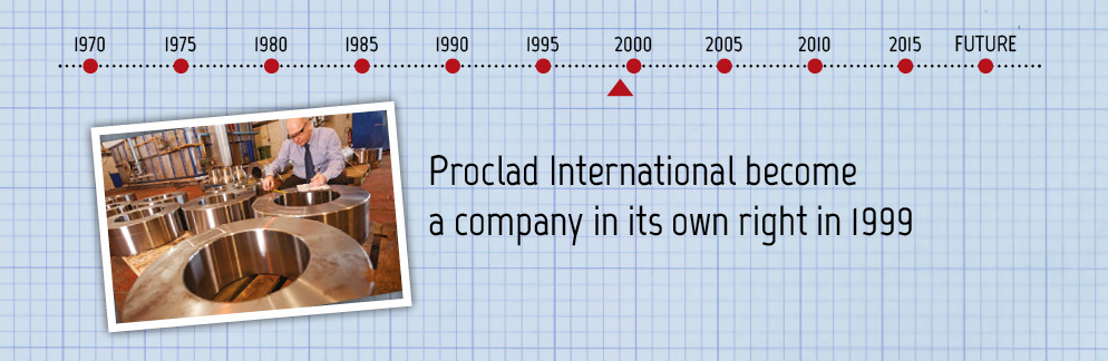 Proclad International 1999