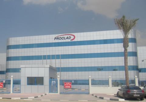 Proclad Dubai