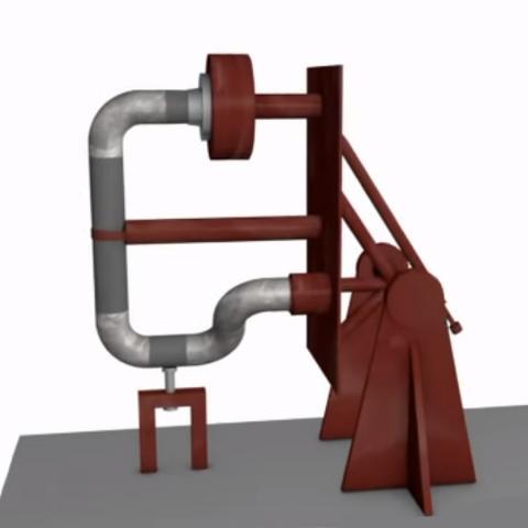 Subsea Spool Fabrication