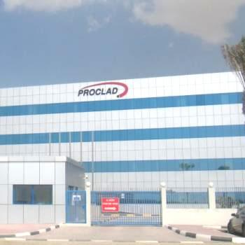 Proclad Headquarters