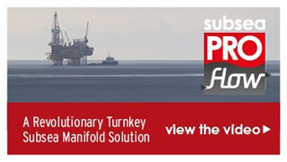 Subsea Proflow from Proclad
